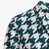 Jazlyn dames blouse met print 3