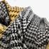 Dames sjaal met ruiten 2