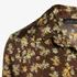 Jazlyn geknoopte dames blouse bloemenprint 3