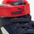 Puma Rebound Layup SL kinder sneakers 8