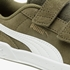 Puma Caracal suede kinder sneakers 8