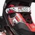 Fila J-ONE semi-softboot skeeler maat 32/36 8