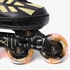 Coolslide semi-softboot skeelers led wielen 33/36 8