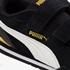Puma ST Runner V2 SD kinder sneakers 8