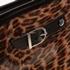Dames regenlaarzen met luipaardprint 8