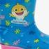 Pinkfong Baby Shark rubberen kinder regenlaarzen 8