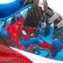 Spider-Man jongens sneakers met lichtjes 8