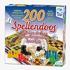 Clown Games Spellendoos 200-delig