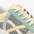 Blue Box dames dad sneakers 8