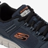 Skechers Track Knockhill heren sneakers 8