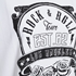 TwoDay dames T-shirt Rock & Roll 3