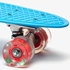 Osaga penny board skateboard met ledlampjes 2