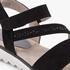 Softline dames sandalen 6