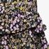 TwoDay meisjes rok met bloemenprint 3