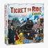 Ticket To Ride - Bordspel
