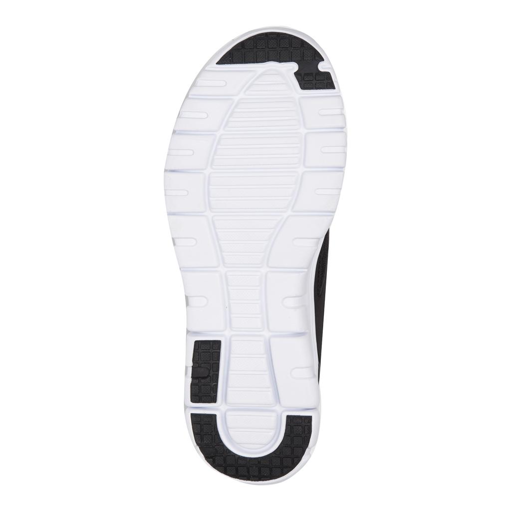 Osaga dames hardloopschoenen Zwart Grijs