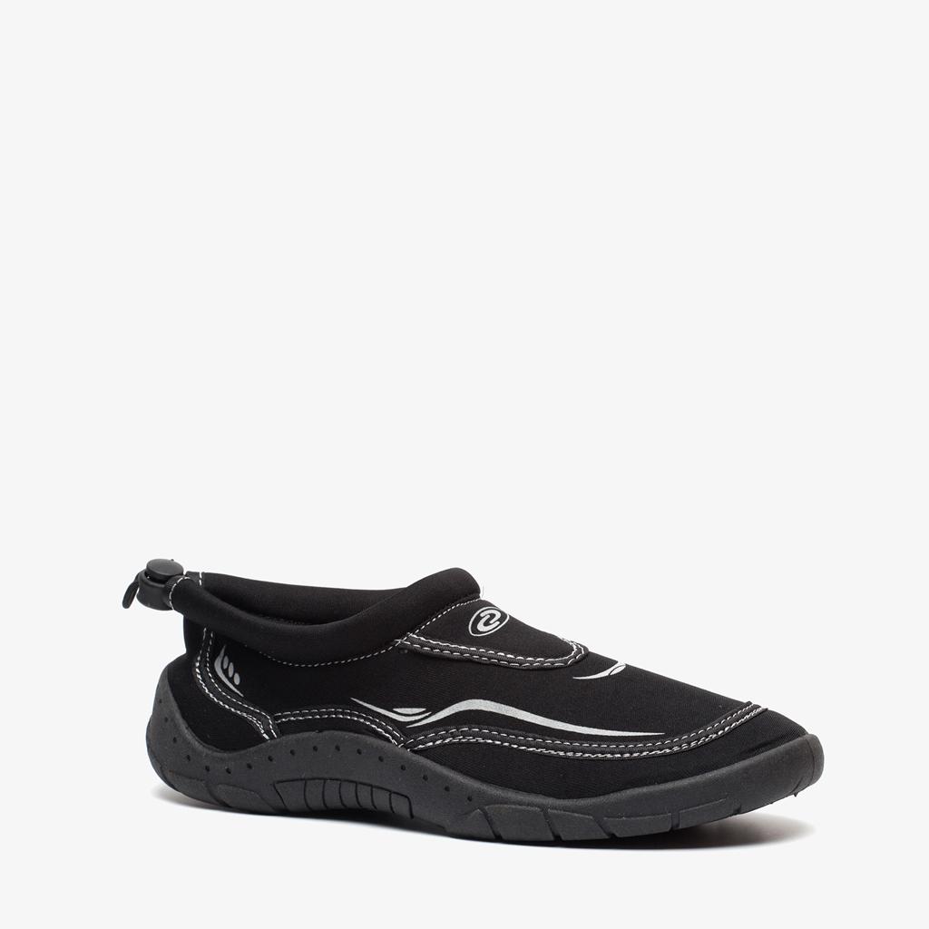 Chaussures D'eau De La Femme Noire c98EAgx