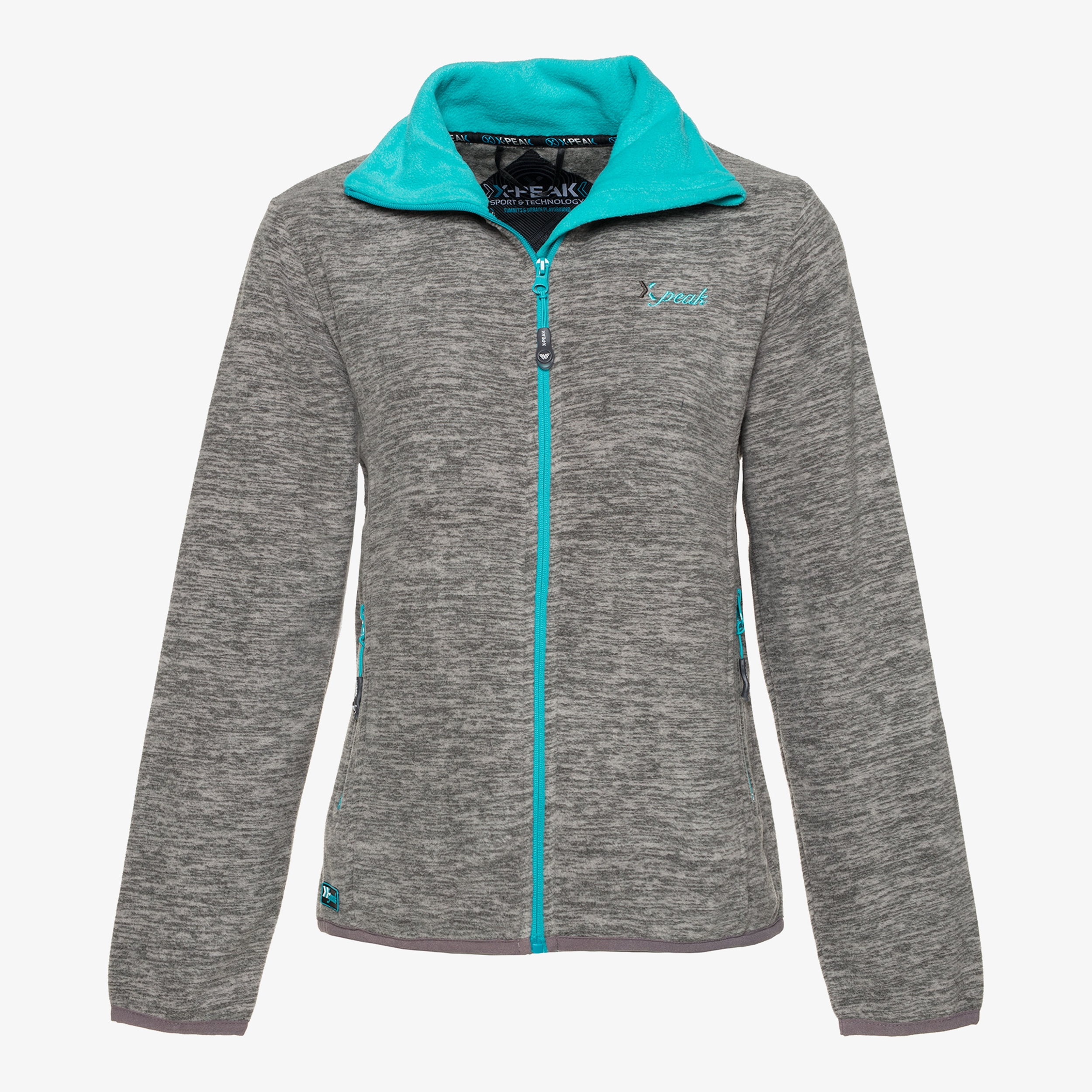 X Peak dames outdoor fleece vest online bestellen | Scapino