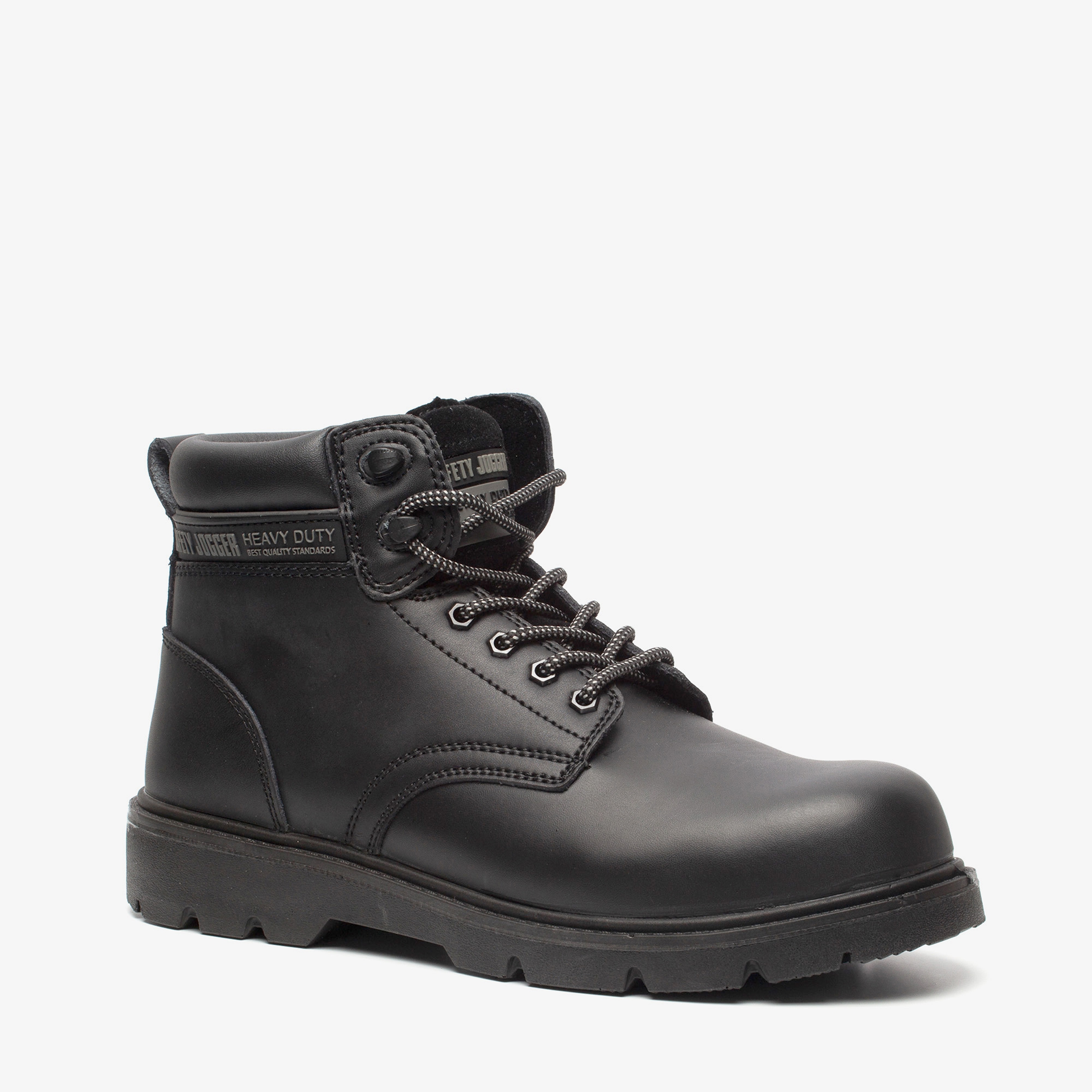 Werkschoenen Safety Jogger.Safety Jogger Leren Heren Werkschoenen Online Bestellen Scapino