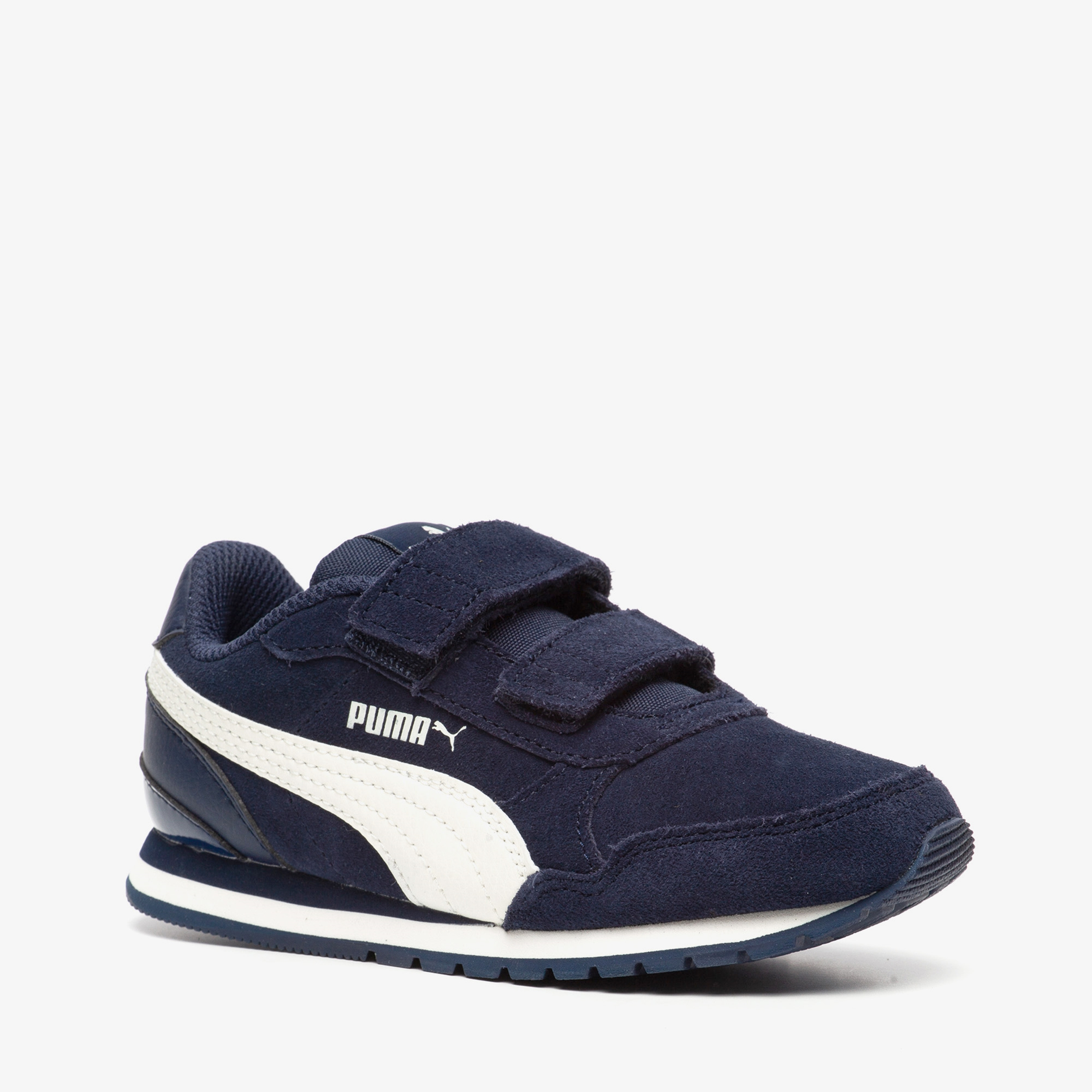 Puma ST Runner jongens sneakers | Scapino.nl