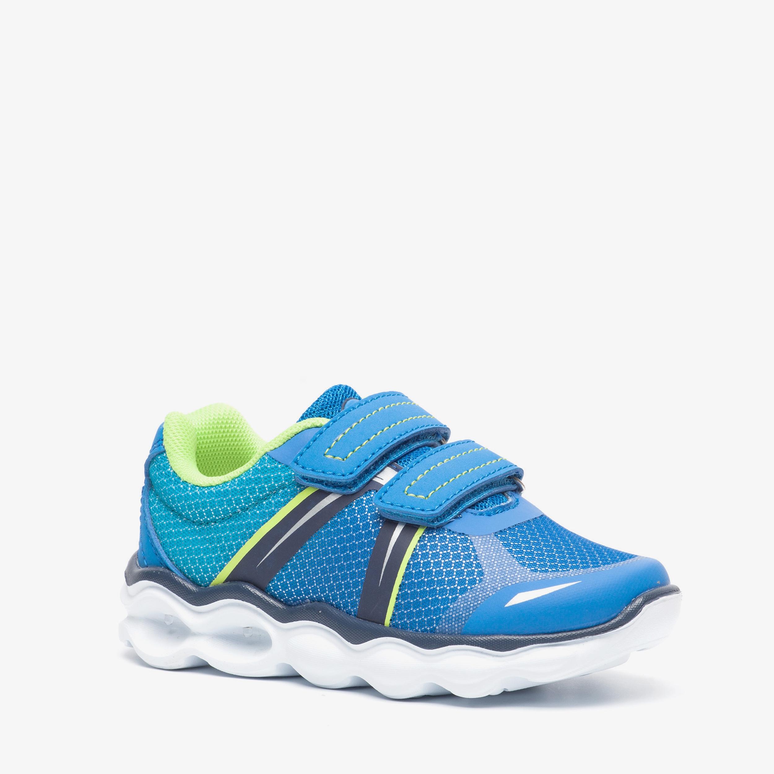 f94611c8501 Blue Box jongens sneakers met lichtjes online bestellen   Scapino