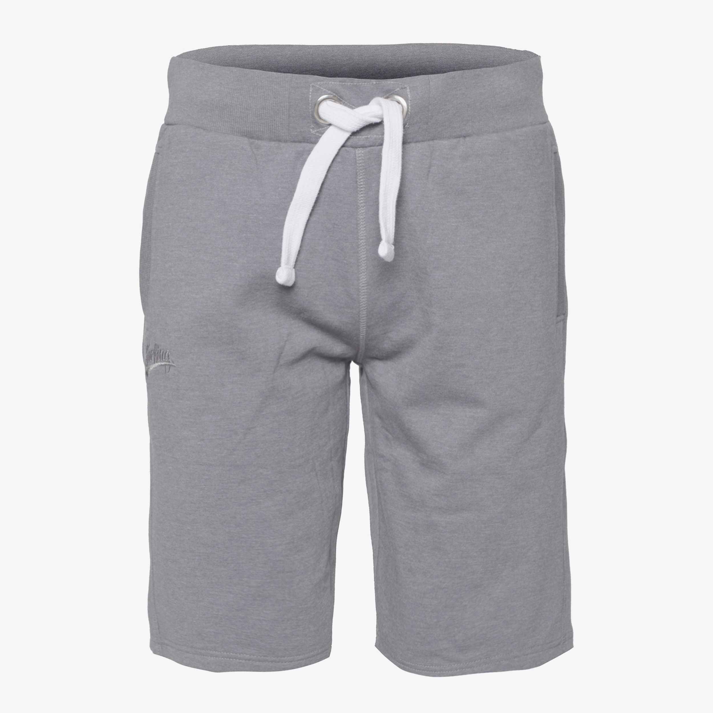 Scapino Korte Broek Heren.Unsigned Heren Sweat Short Online Bestellen Scapino