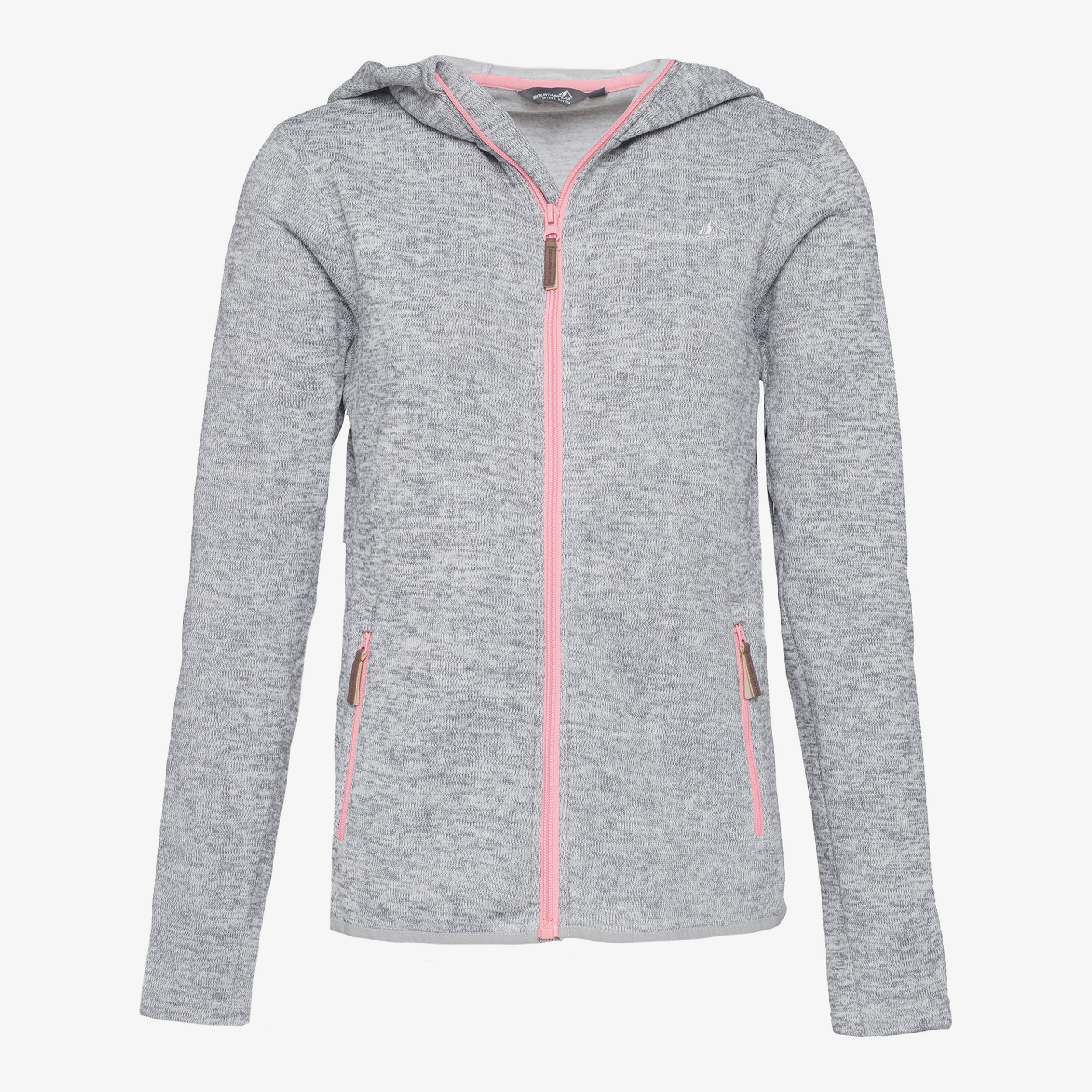 Mountain Peak dames outdoor fleece vest | Scapino.nl