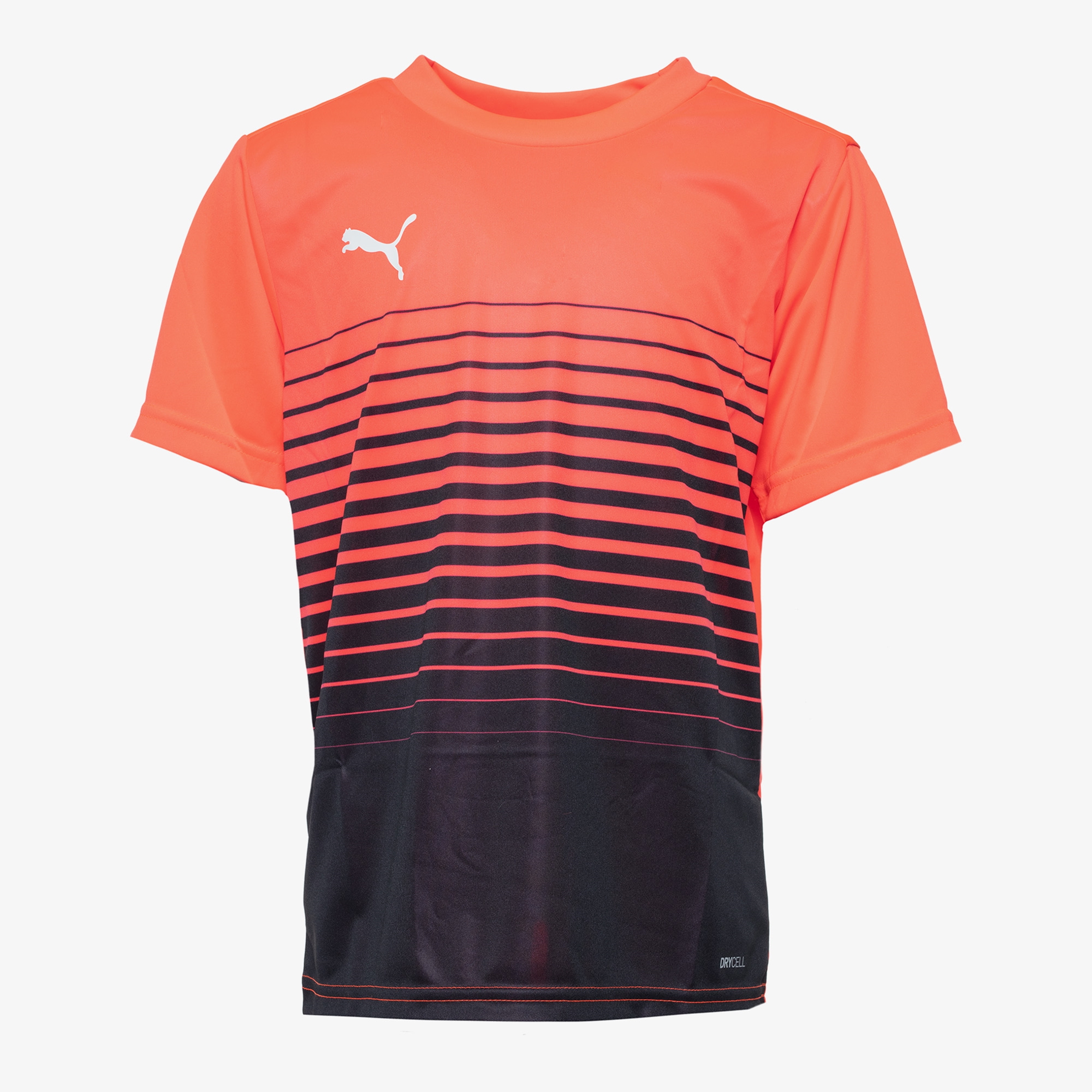 Puma FTBL Play kinder voetbal t shirt | Scapino.nl
