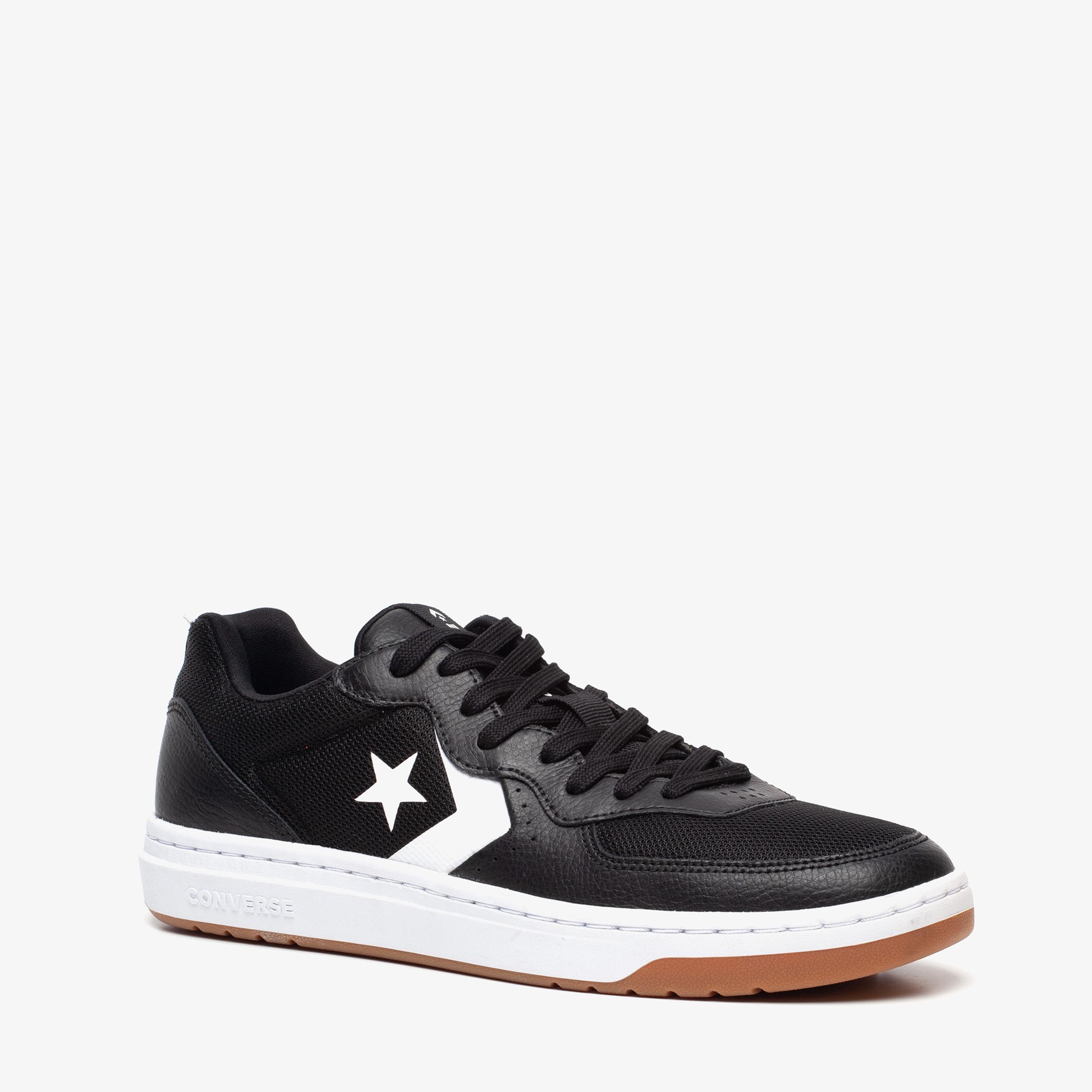 Converse leren heren sneakers
