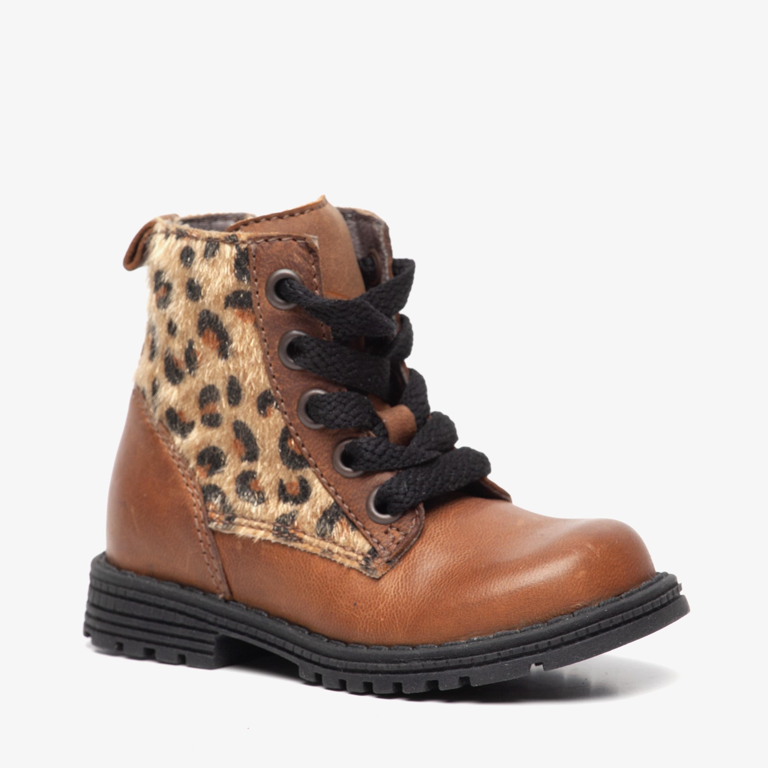 Hush Puppies leren heren boots online bestellen   Scapino