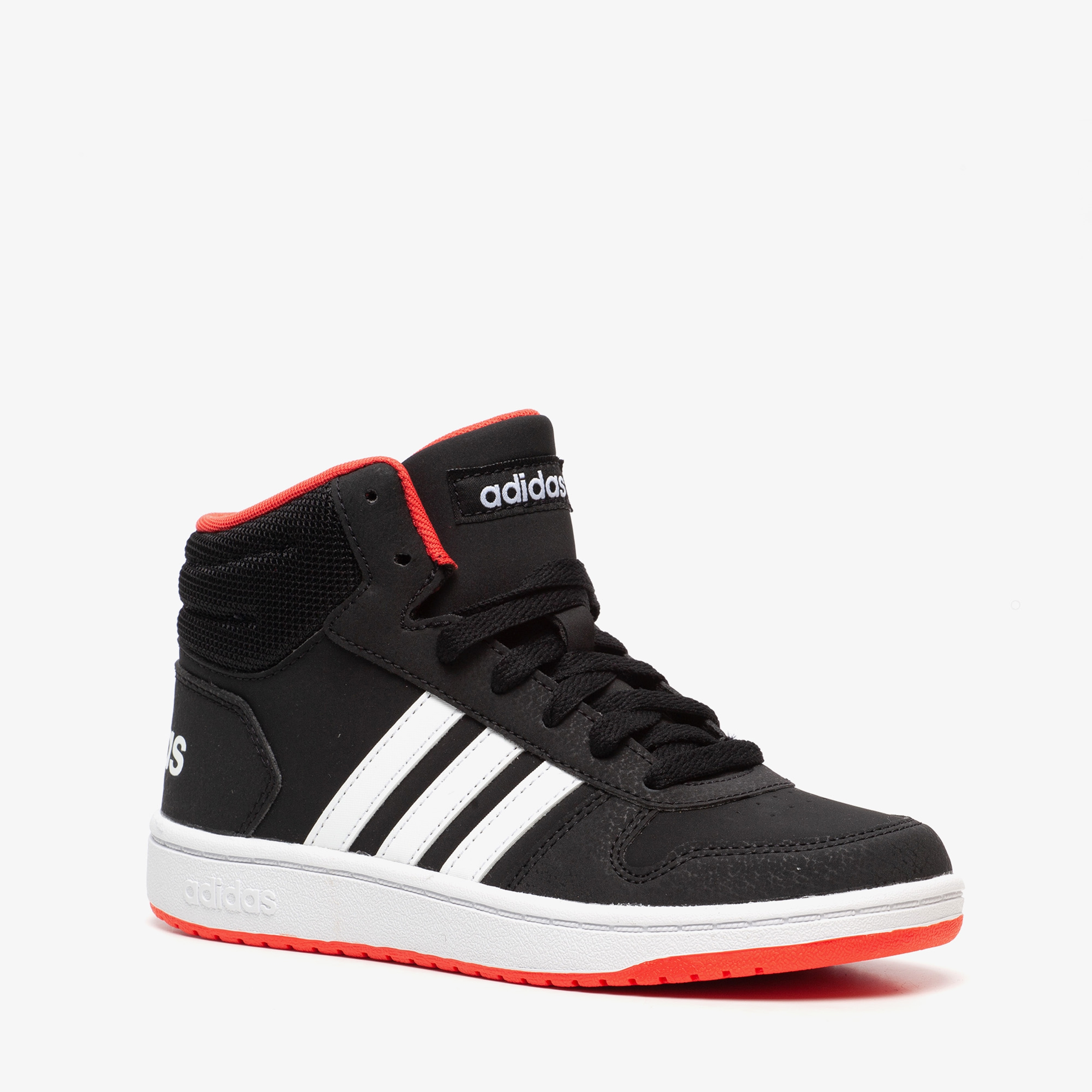Adidas Hoops Mid 2.0 kinder sneakers | Scapino.nl