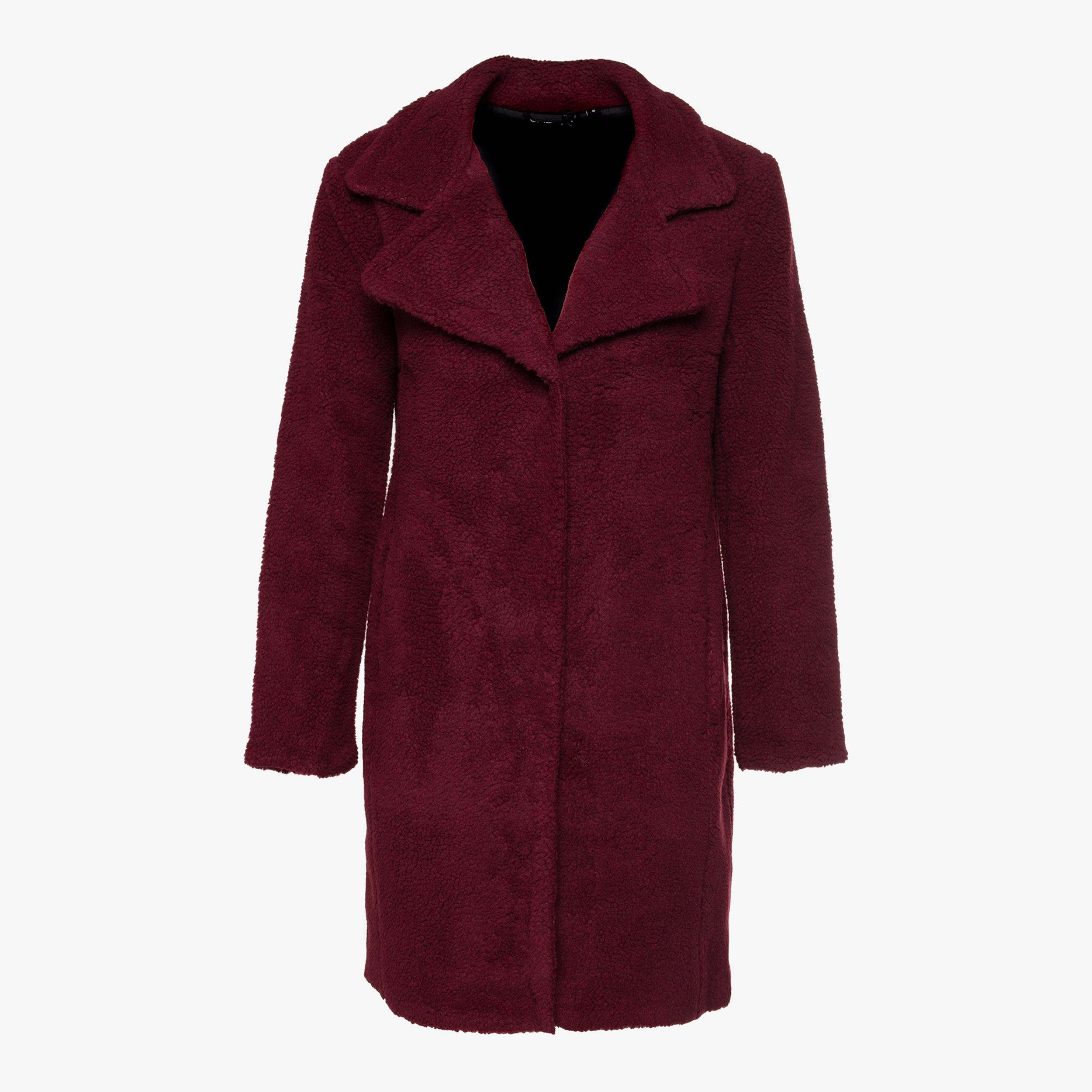 Jazlyn dames teddy coat online bestellen | Scapino