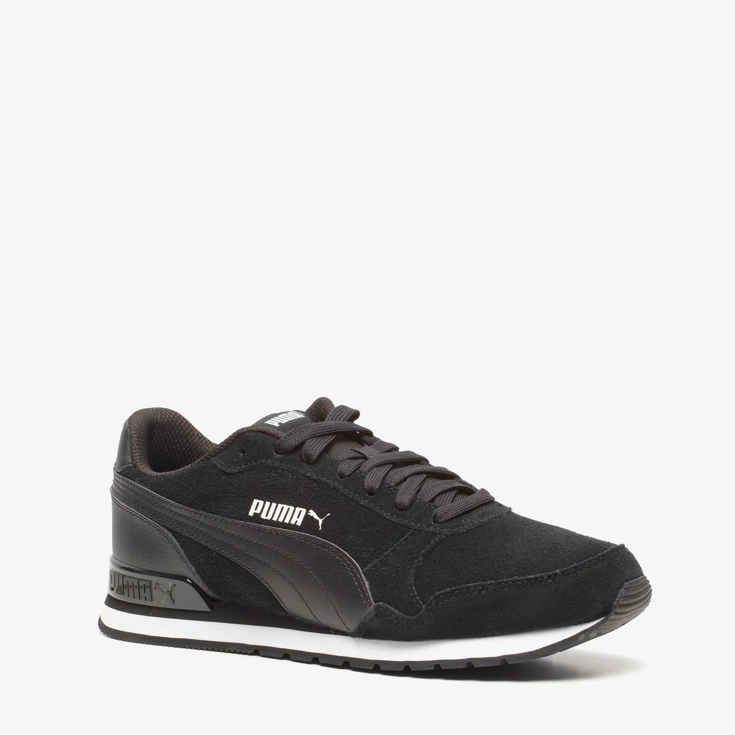Puma ST Runner V2 SD dames sneakers | Scapino.nl