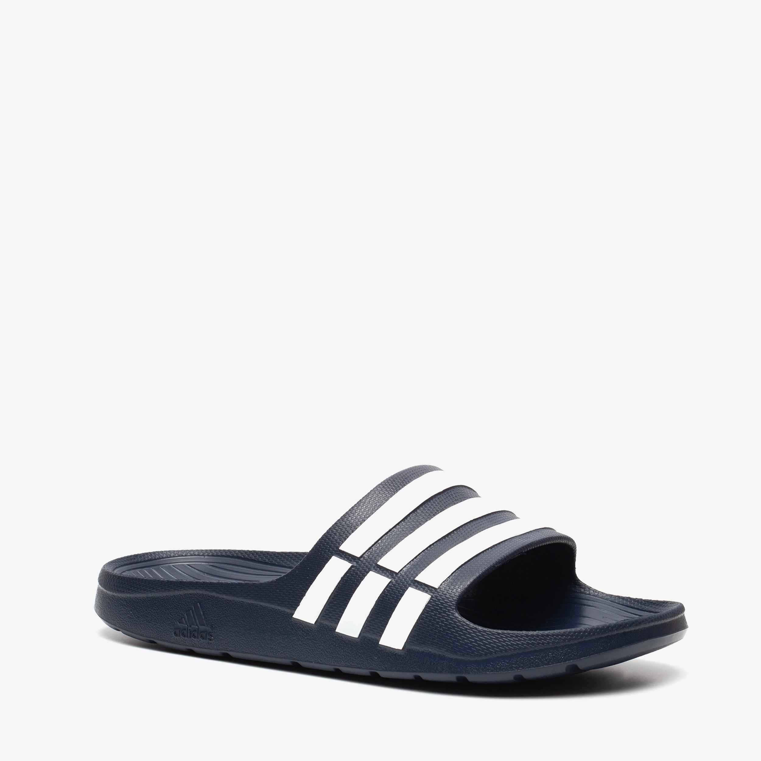 Adidas Duramo Slide heren badslippers | Scapino.nl