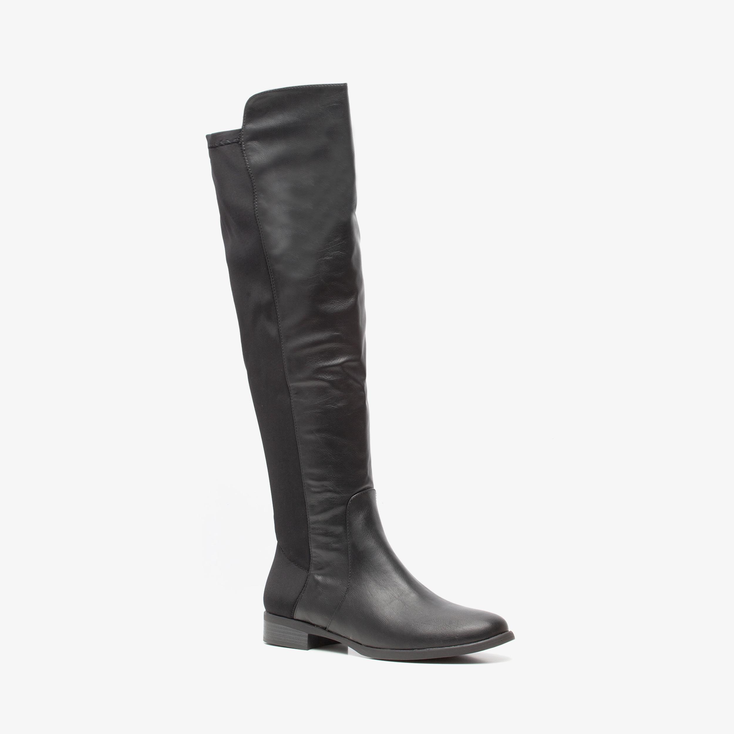 Claudia Ghizzani hoge dames laarzen online bestellen | Scapino