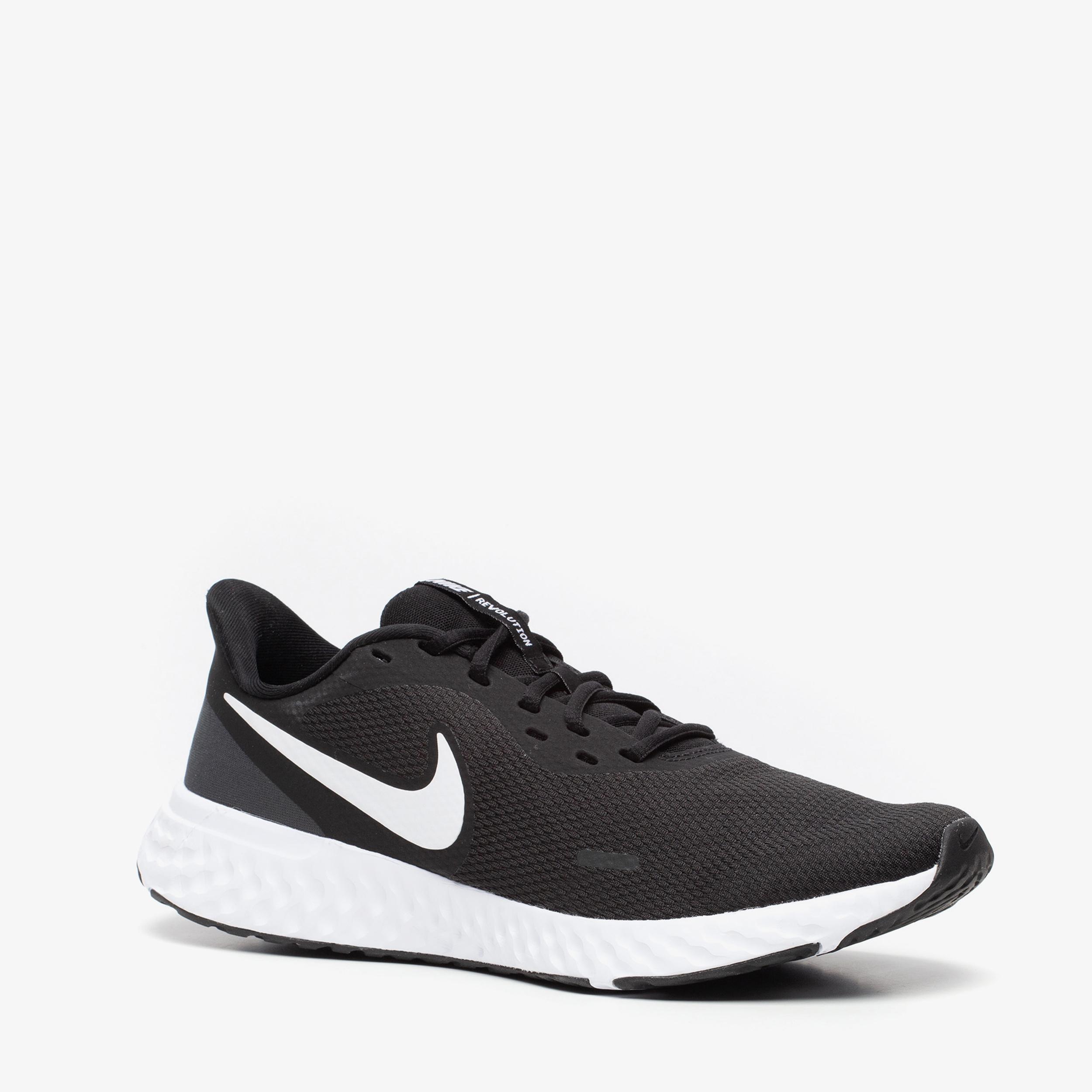 Nike Revolution 5 heren hardloopschoenen | Scapino.nl