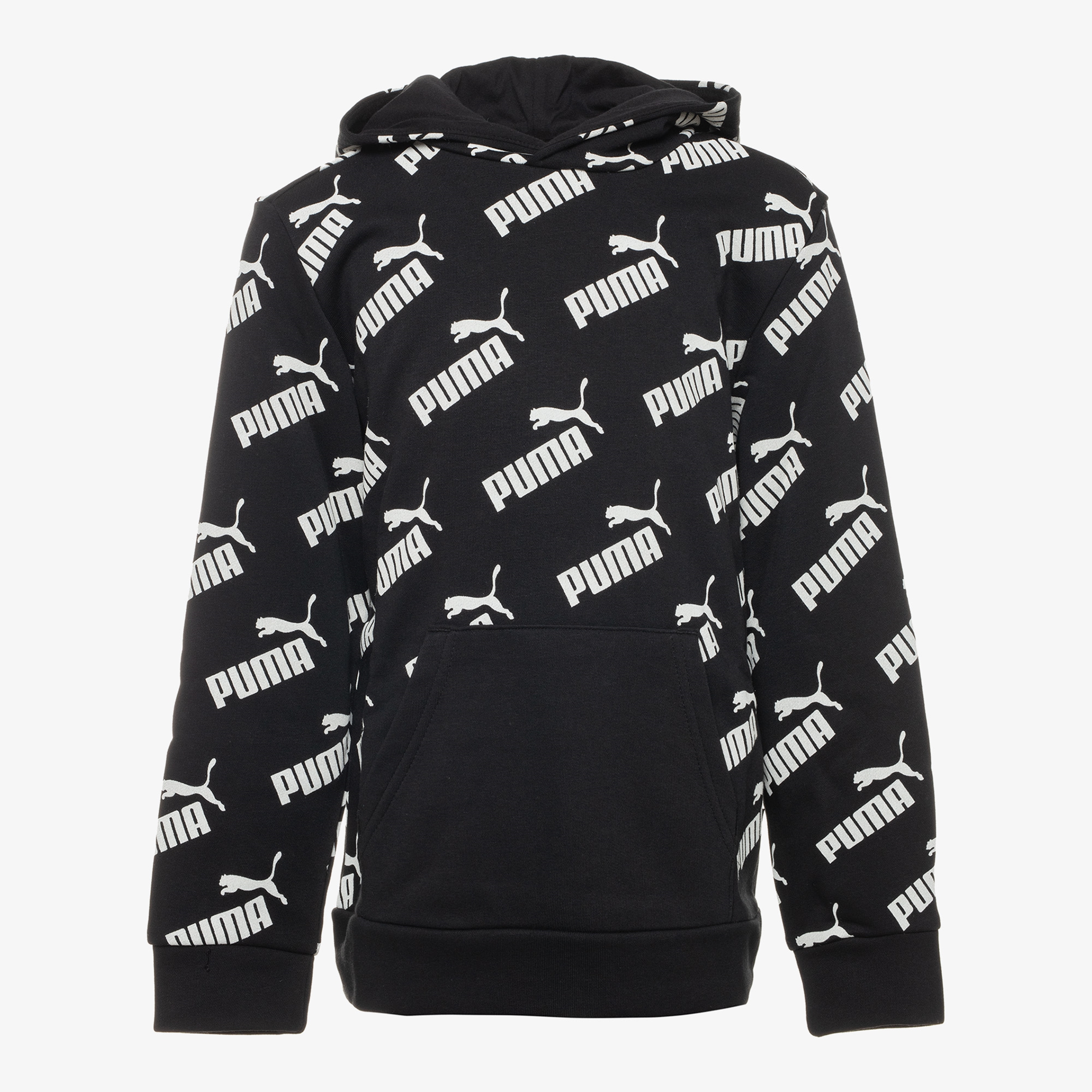 Puma Amplified Aop kinder sweater | Scapino.nl