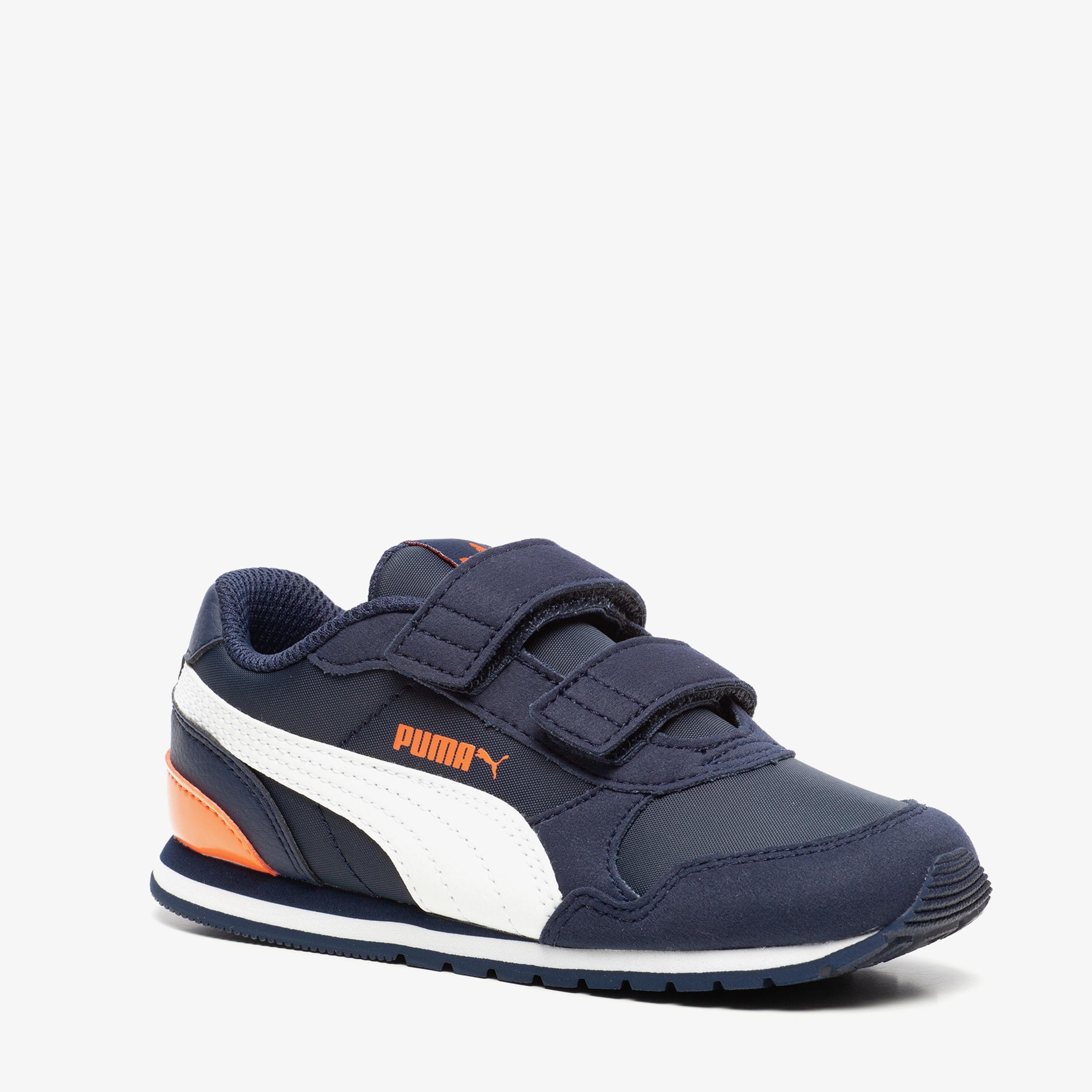 Puma ST Runner V2 NL V INF kinder sneakers | Scapino.nl