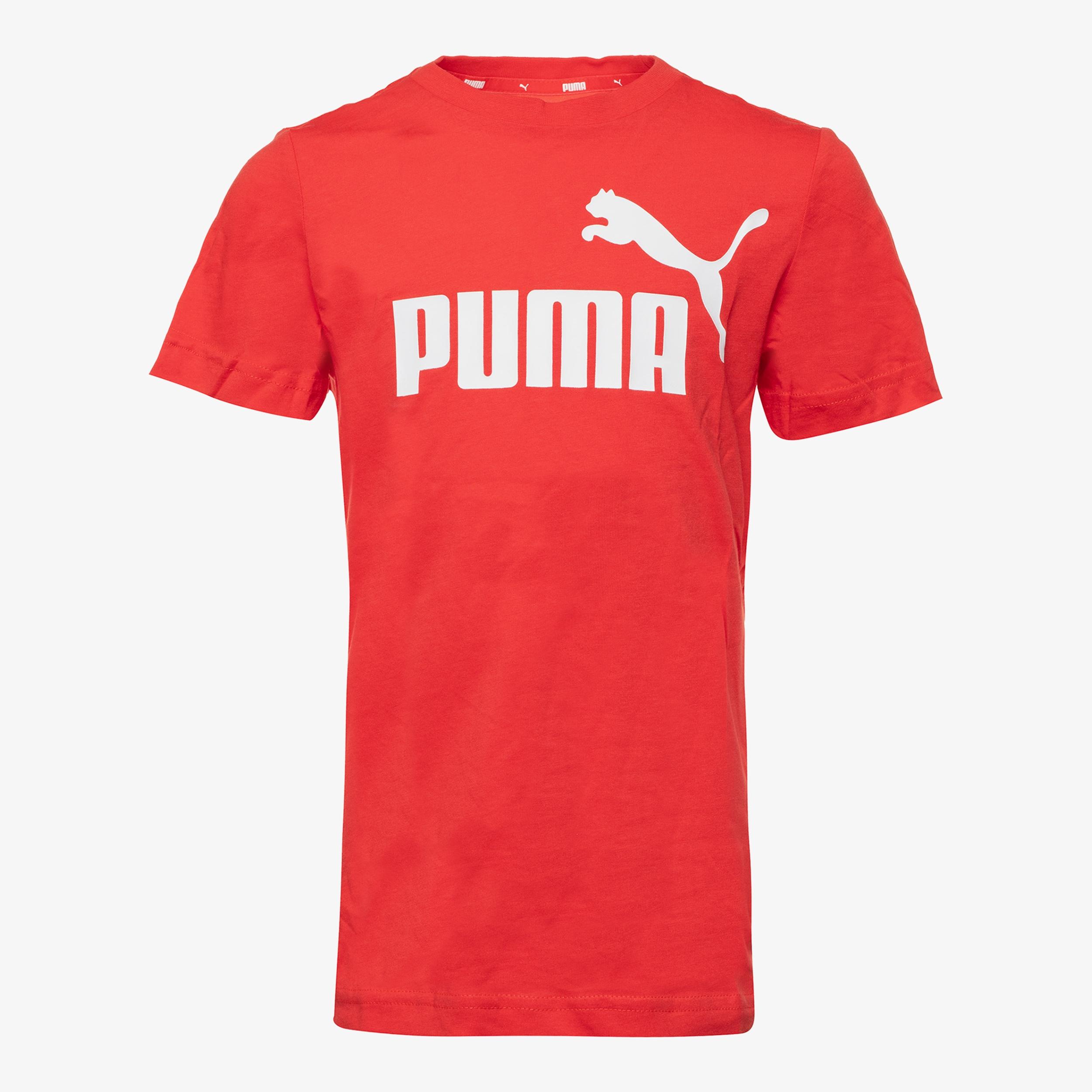 Puma Essential kinder sport t shirt | Scapino.nl