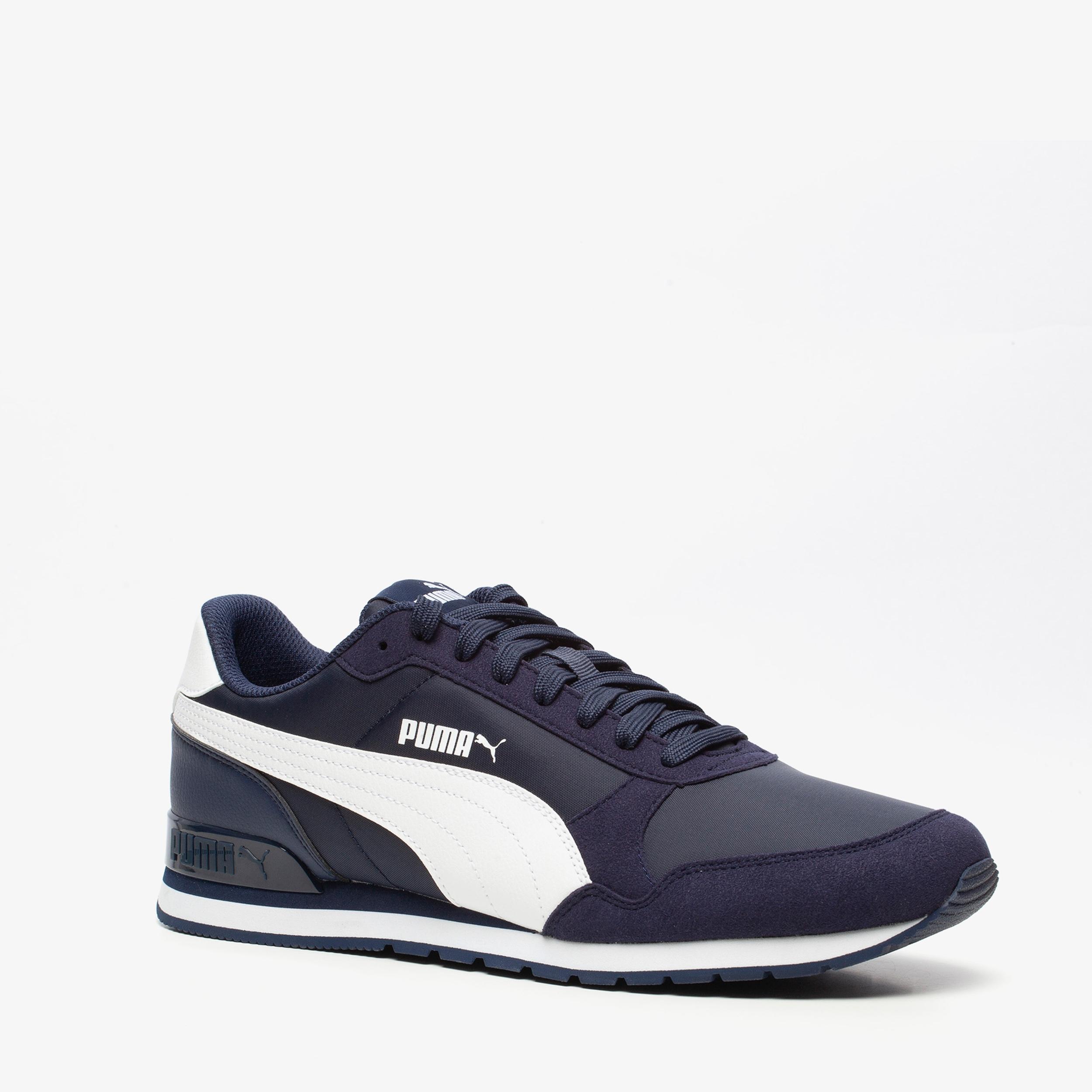 Puma ST Runner V2 heren sneakers   Scapino.nl