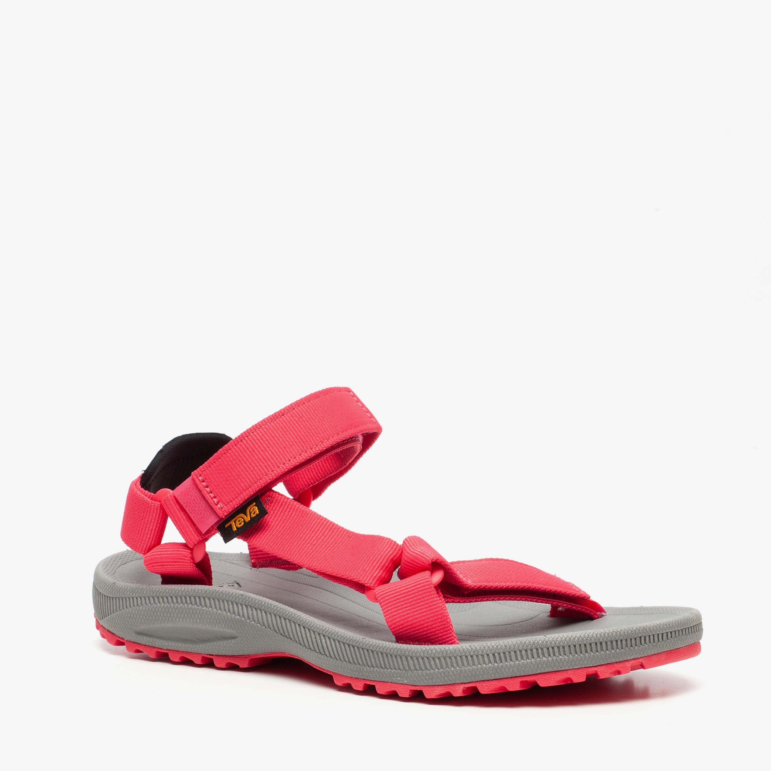 Teva Winsted Solid dames sandalen | Scapino.nl