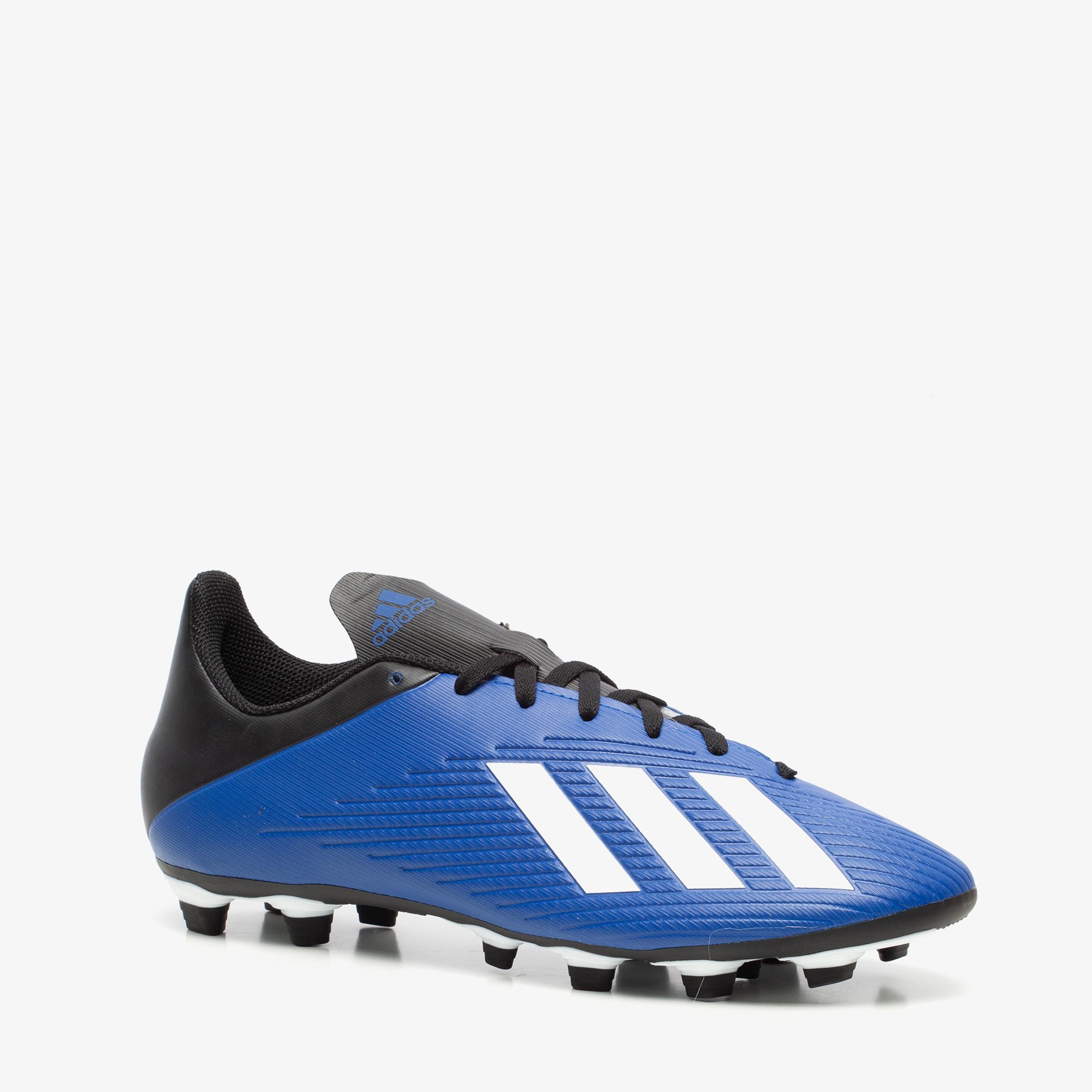 Adidas X 19.4 heren voetbalschoenen FG | Scapino.nl