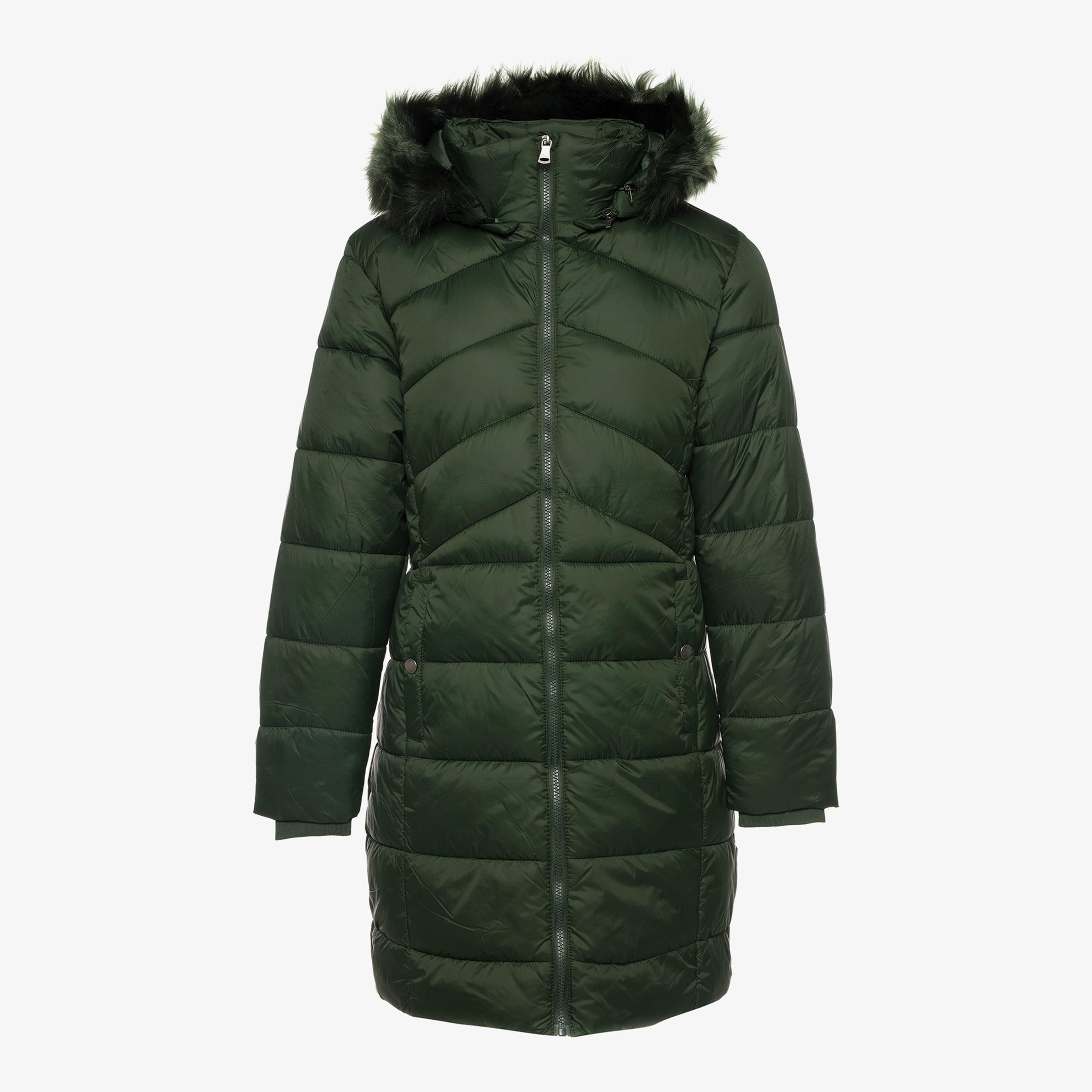 Jazlyn gewatteerde dames winterjas online bestellen | Scapino